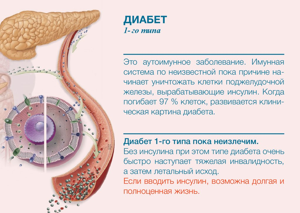 Мед в лечении диабета
