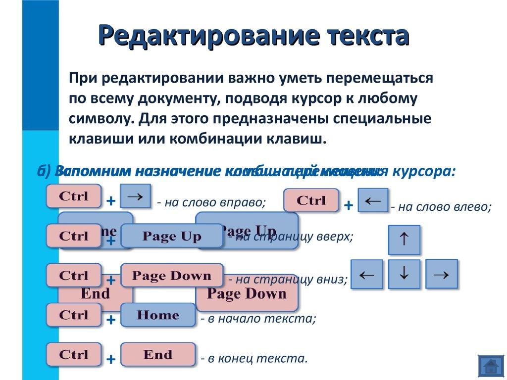 текстовая информация реферат
