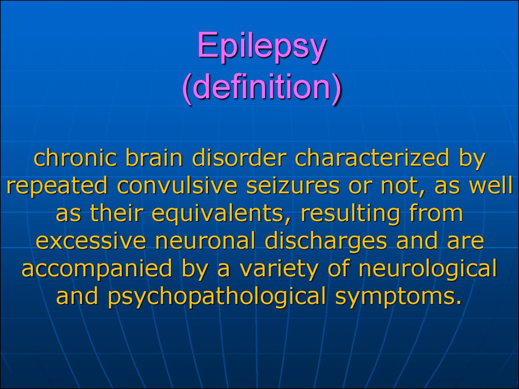 Personality Disorders And Behavior Related Diseases