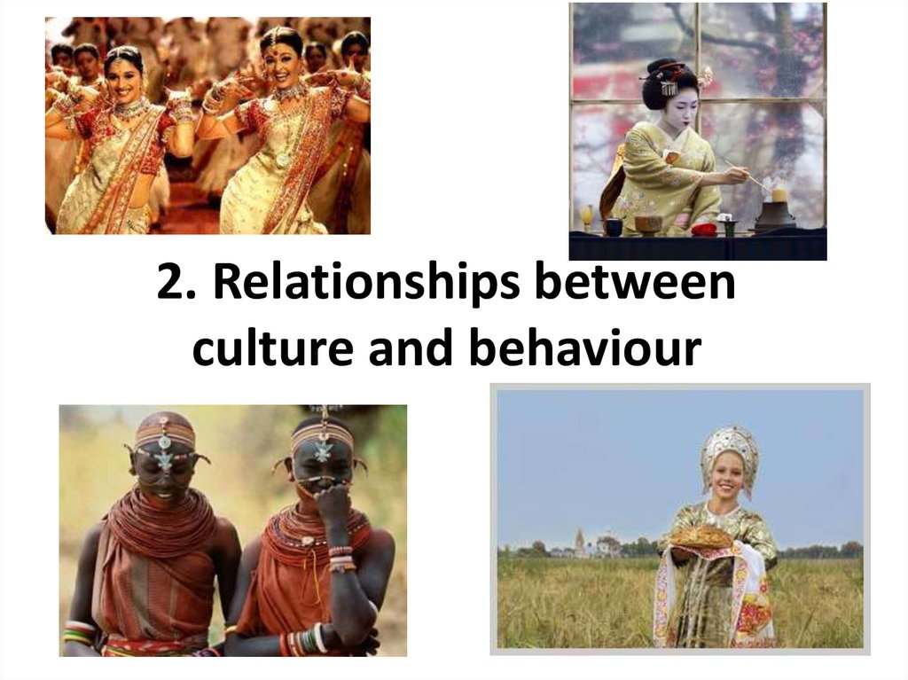 relationship between man and culture Biblical dating: men initiate, women look like in a budding relationship between two believing community and became more of a cultural.