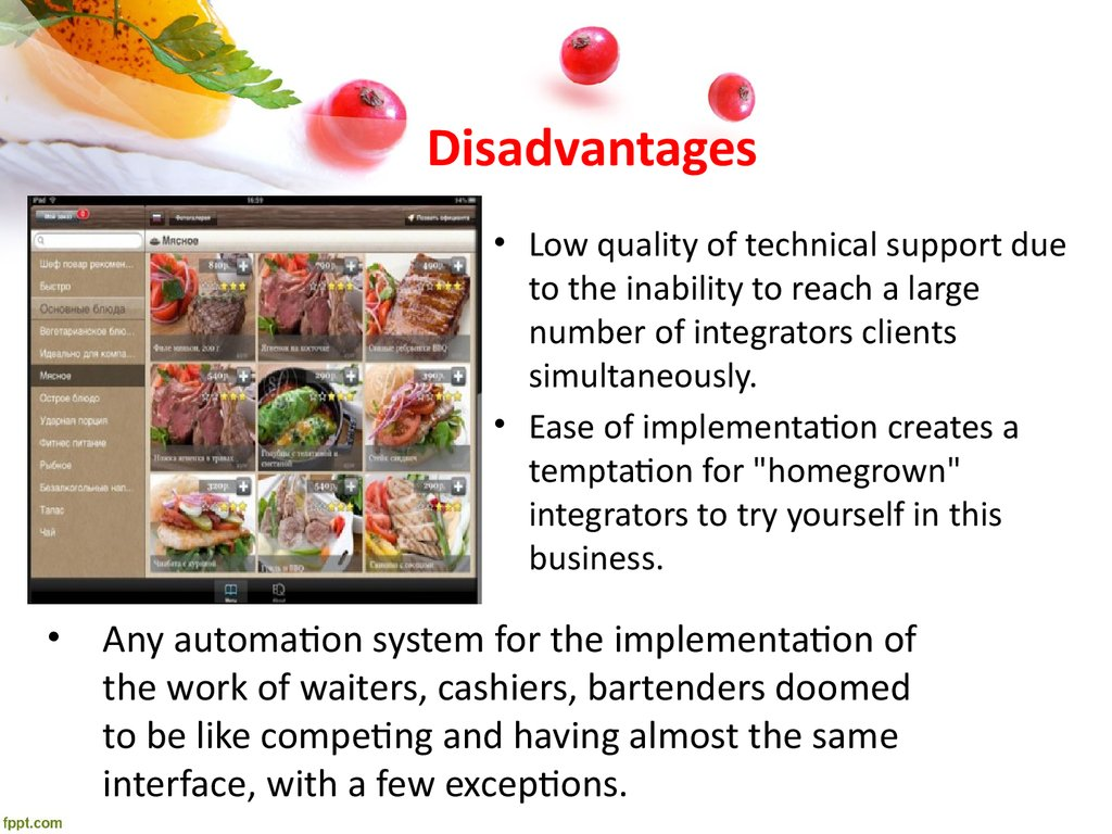 Advantages and Disadvantages of Websites For Business