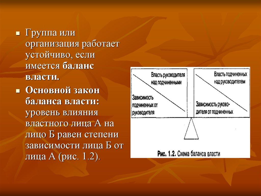 5. Характеристики эффективного контроля