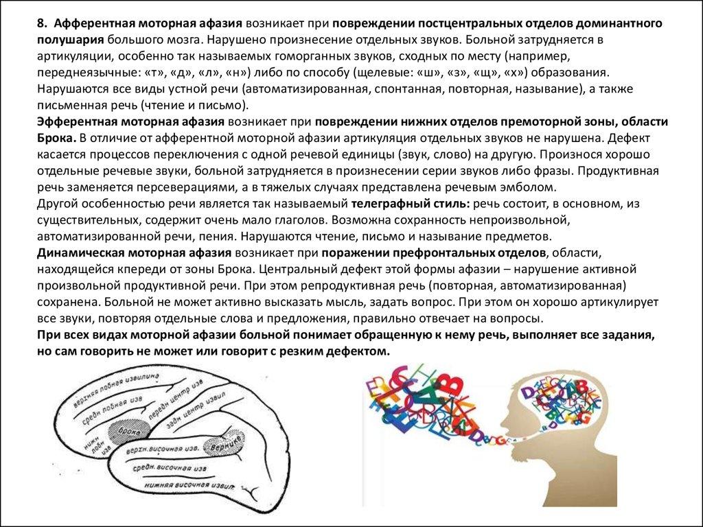 симптомы поражения паразитами человека