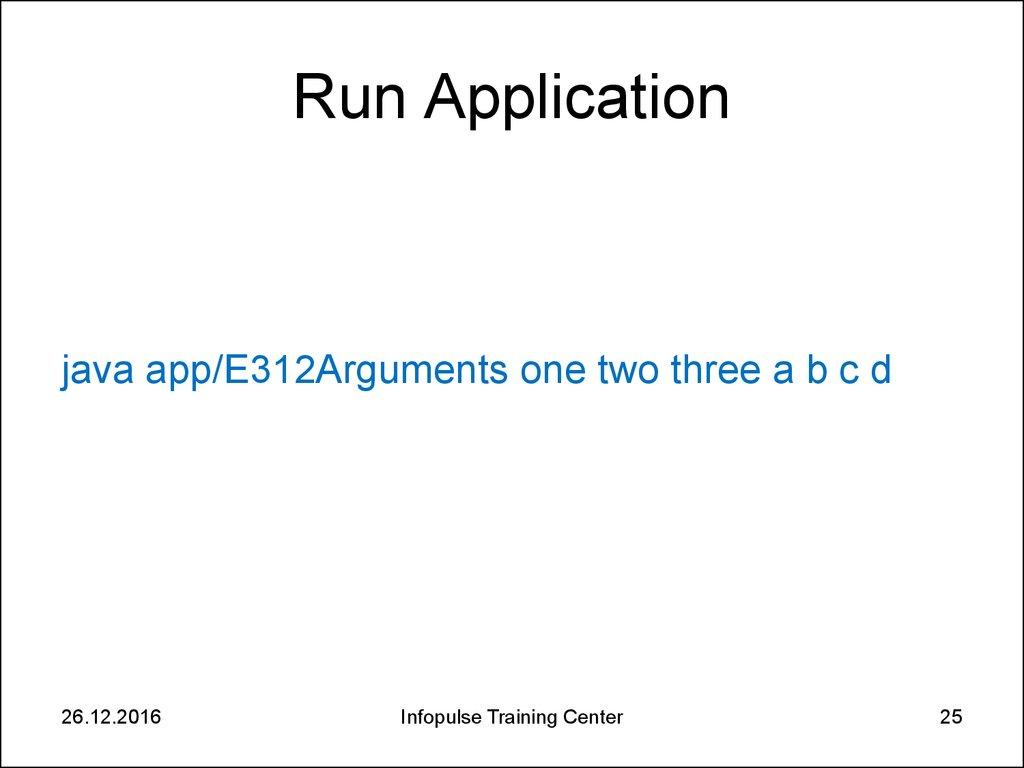 3 Essential Java Classes 1 Strings
