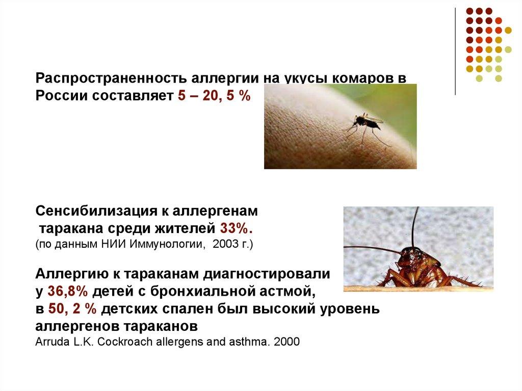 аллергия на слюну животных