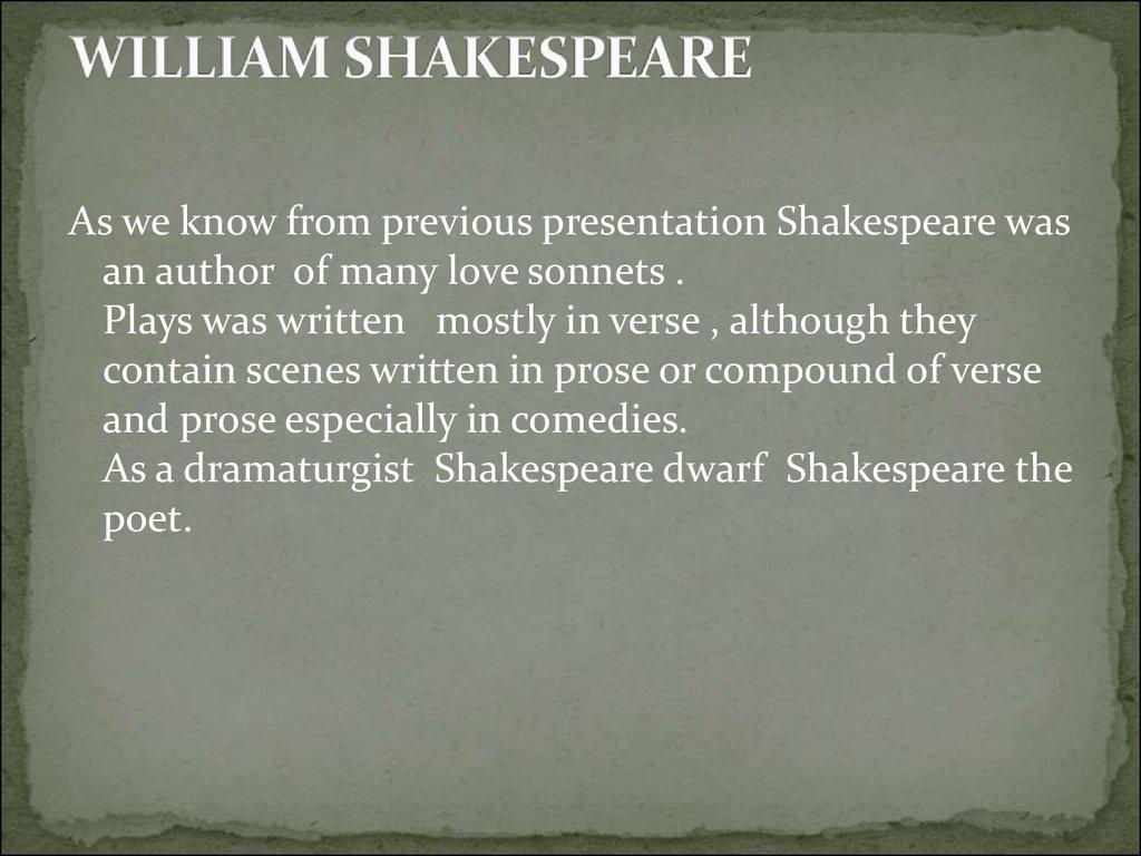 Literary Insight in Shakespeare's Macbeth