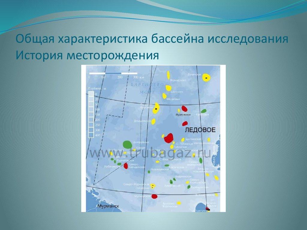 разработка газоконденсатных месторождений: