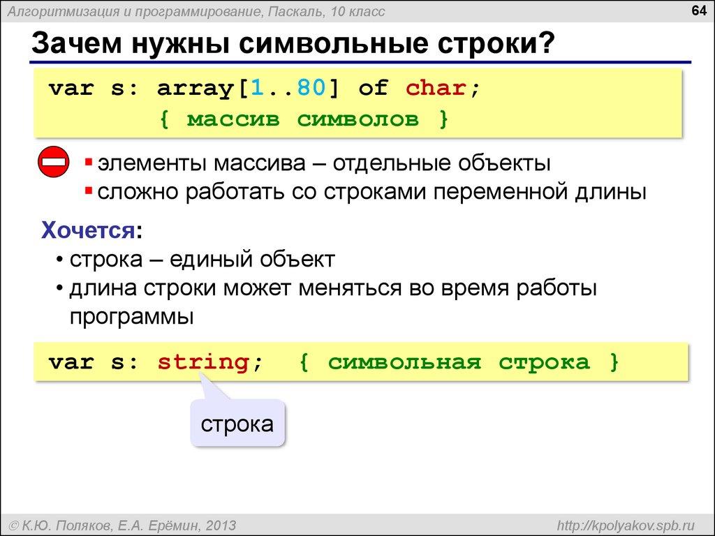 Переменные в языке программирования Си. Программа как чёрный ящик.