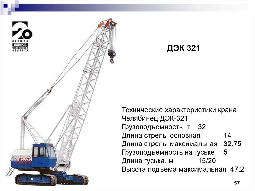 Дэк 321 Руководство По Эксплуатации - фото 9