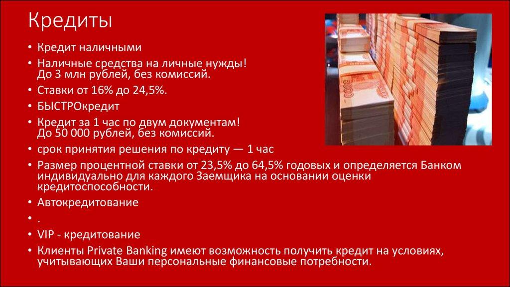 История Банка Москвы