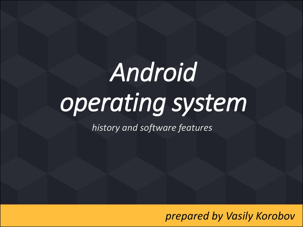 determining operating systems and software applications Understand the difference between system software and application software 2  explain the different functions of an operating system and discuss some ways.