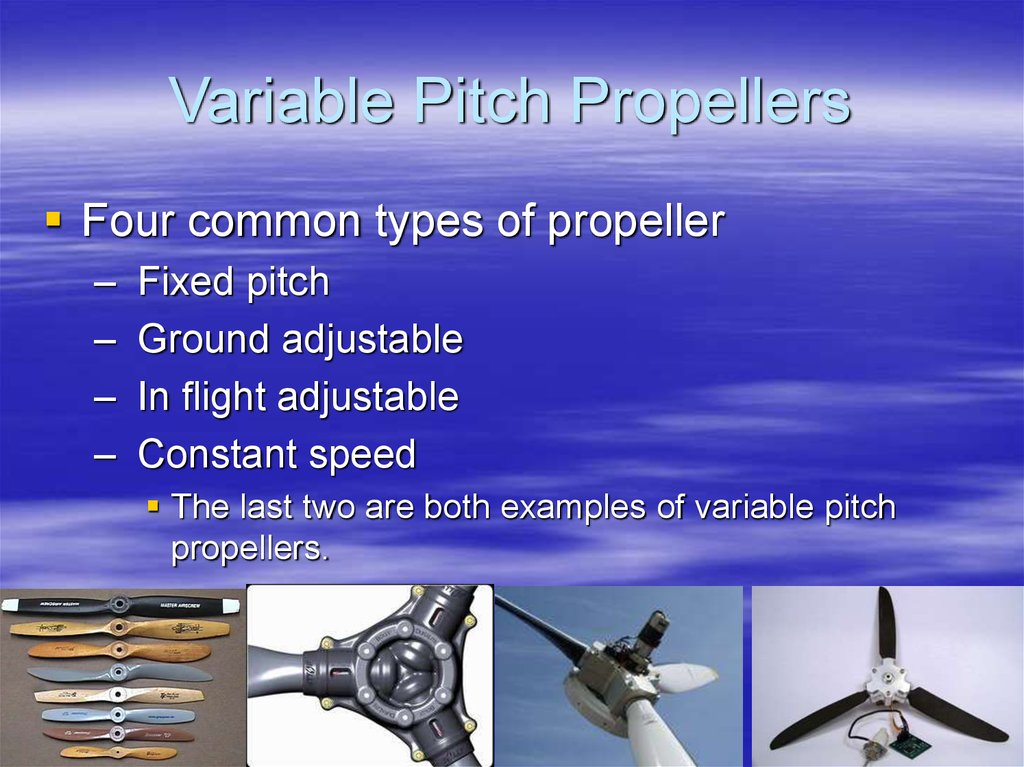 wallace rupert turnball and the invention of the controllable pitch propeller Engineering term papers (paper 8518) on controllable pitch propeller : canada is not exactly known for having produced several ground-breaking inventions or.
