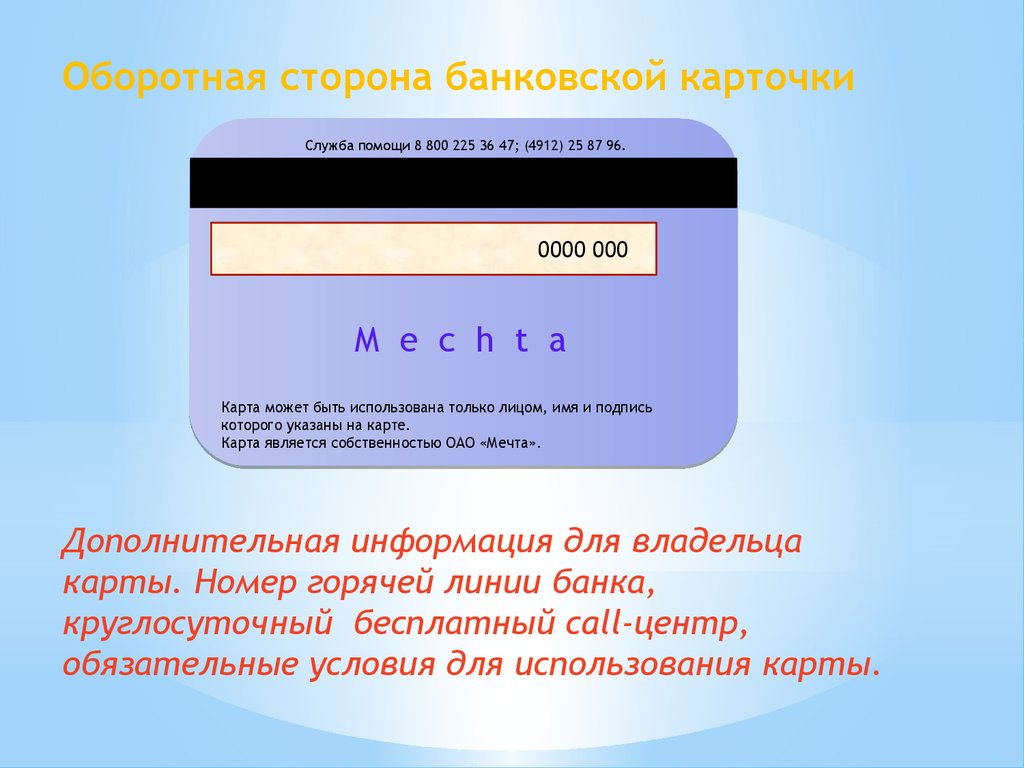 кредитная карта возрождение