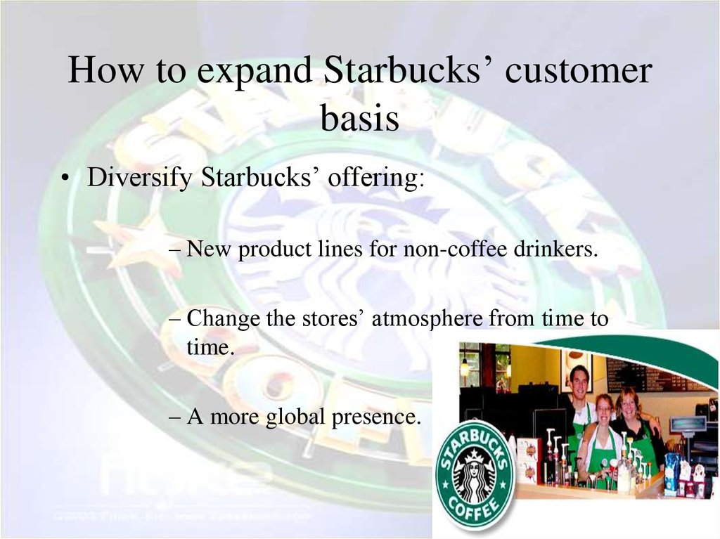starbucks customer service case study analysis When it comes to efficiency starbucks has a goal of a 3 minute wait time from the time you get in line till the time you get your coffee by achieving this goal starbucks will have more satisfied customers.