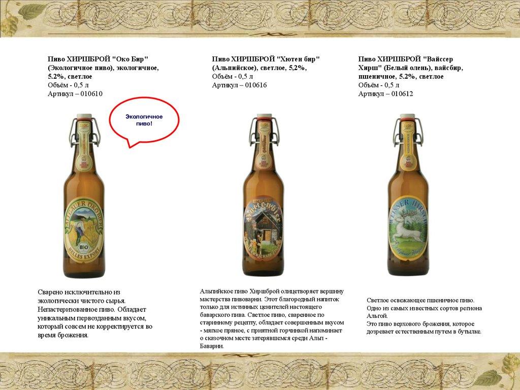 Сварить пиво в домашних условиях рецепты 988