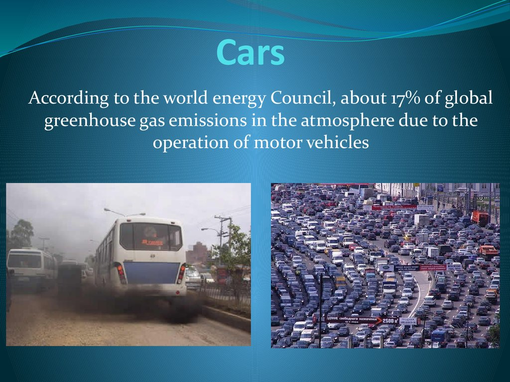 Used Cars Online >> Environmental issues of the world - презентация онлайн