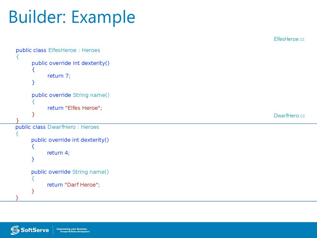 Iterator Design Pattern In Java Ppt