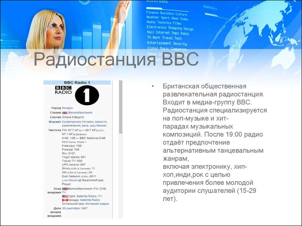 Главная - BBC Русская служба