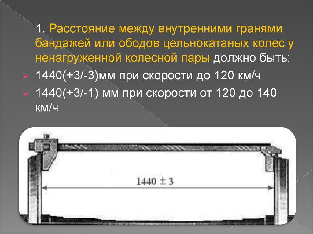 инструкция 329 замеры колесных пар