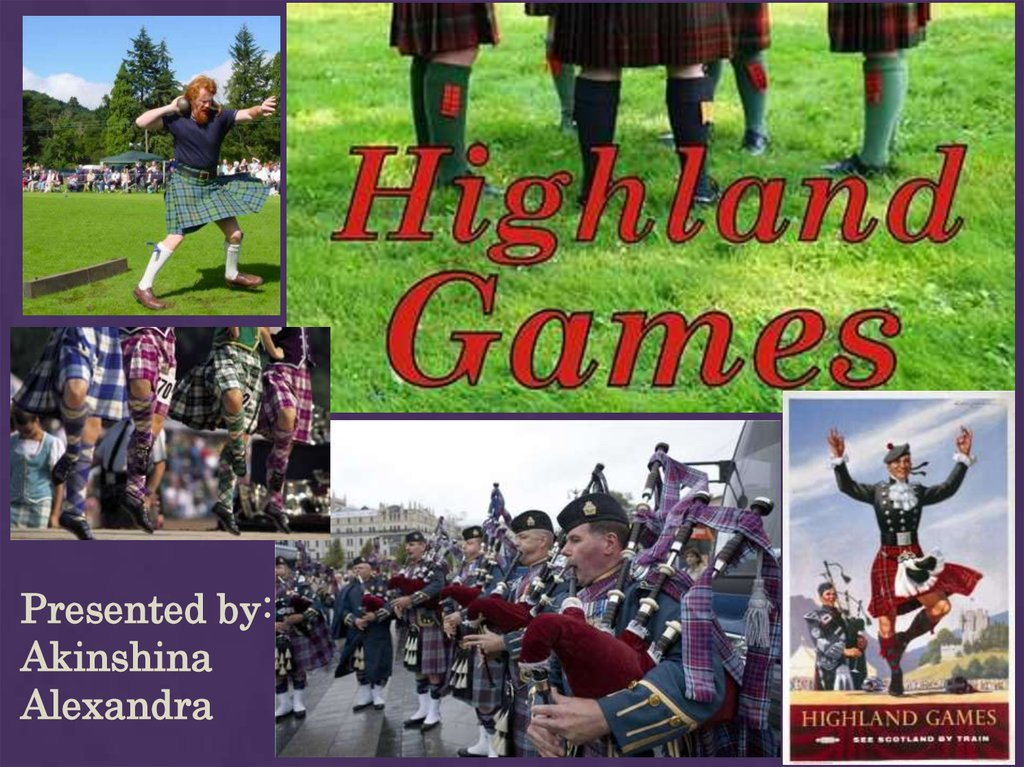 2. jauntoler highland games