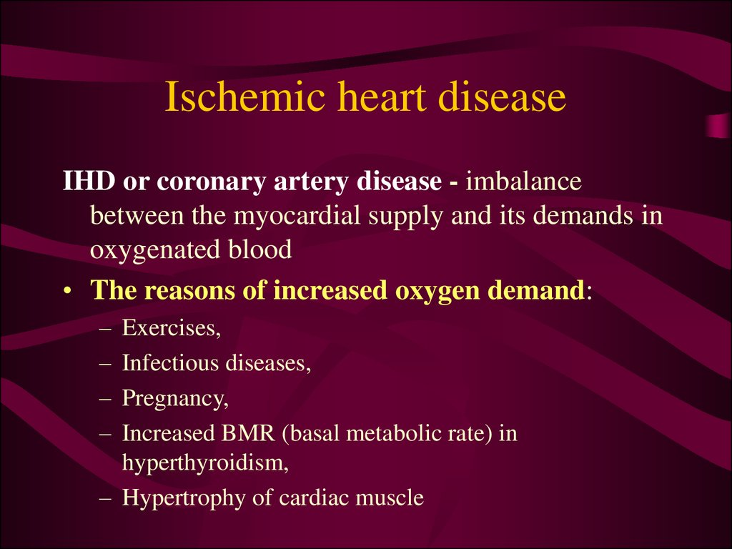 Heart Diseases  Arrhythmia