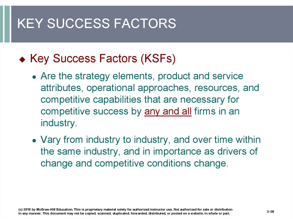 Key success factors of physical therapy