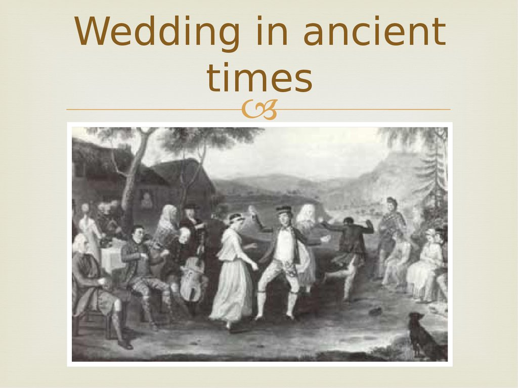 Image Result For Ancient Wedding Vows