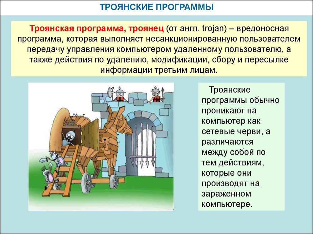 Программы для защиты инфы на компе