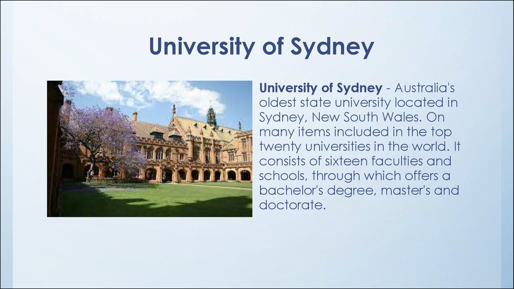 law university of sydney diss online