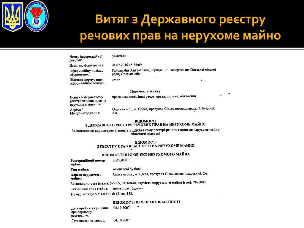 3 Требования к оформлению реквизитов документов