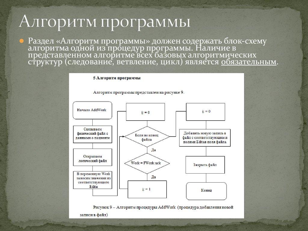 пример отчета по практике в школе