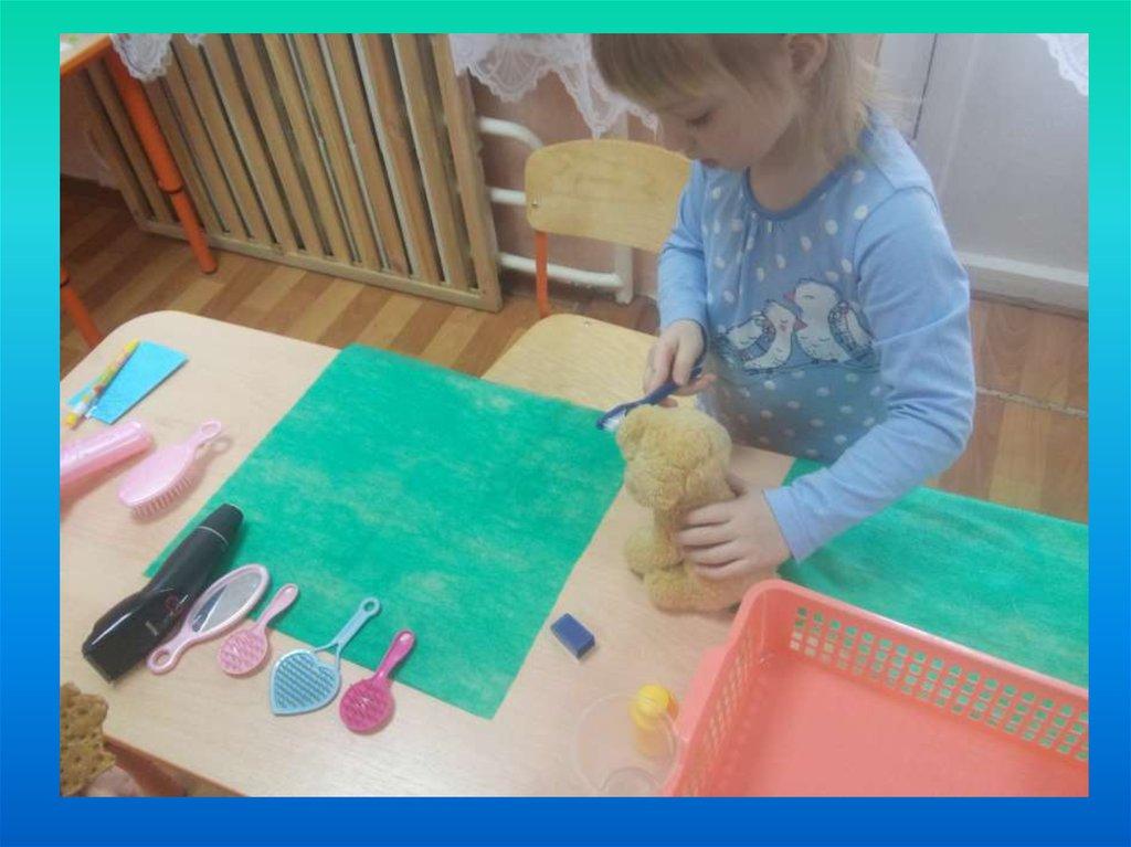 знакомство детей дошкольного возраста с цифрой 2