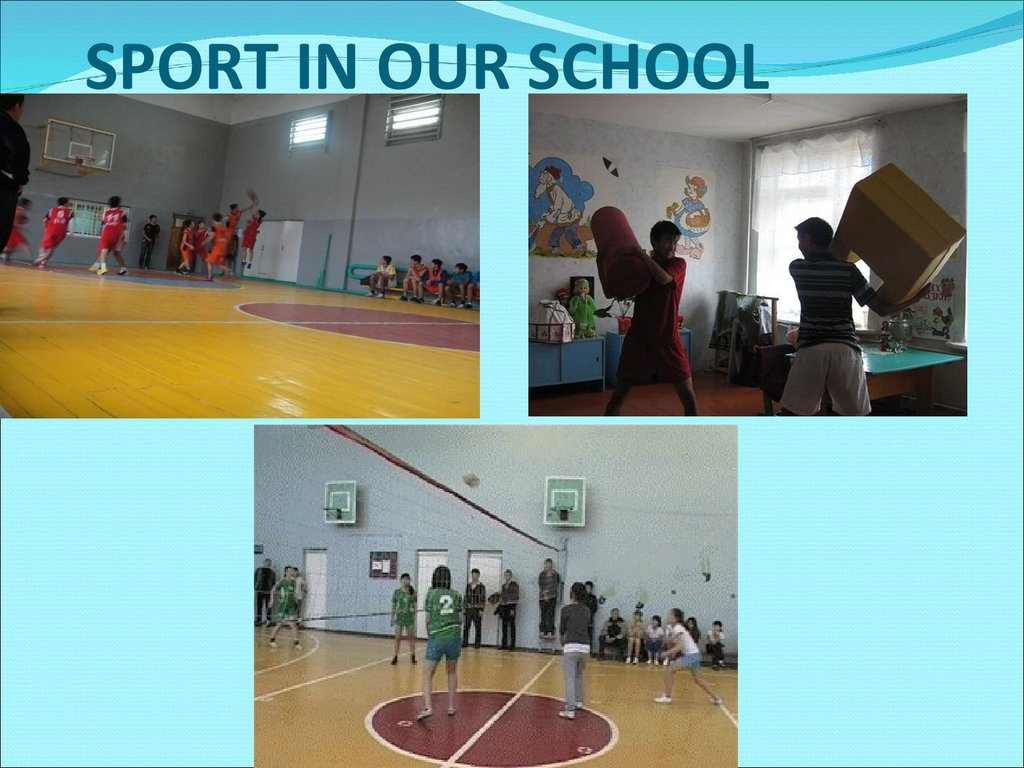 sport in our life Why are sports important (which happens in life and in sports) our lives are also defined a number of limitations including the three score and ten.
