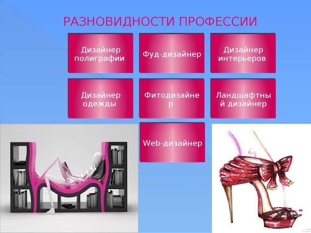 Презентация макетов дизайна