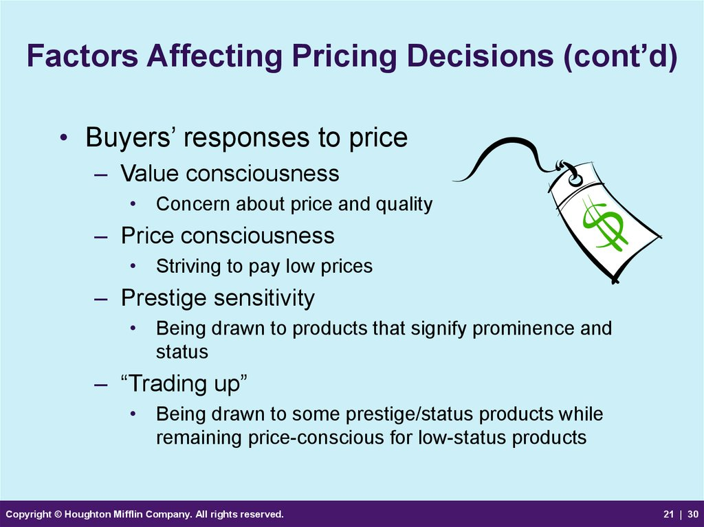 factors affecting international pricing decisions Of course fluctuations in foreign currencies affect pricing  very difficult for  companies to make long-term decisions – such as building large factories in   business environment factors such as government policy and taxation.