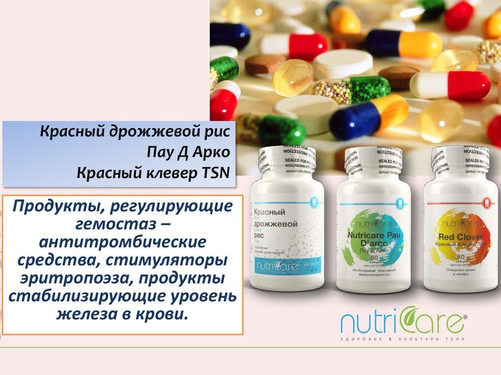 нарушение обмена веществ лечение препараты