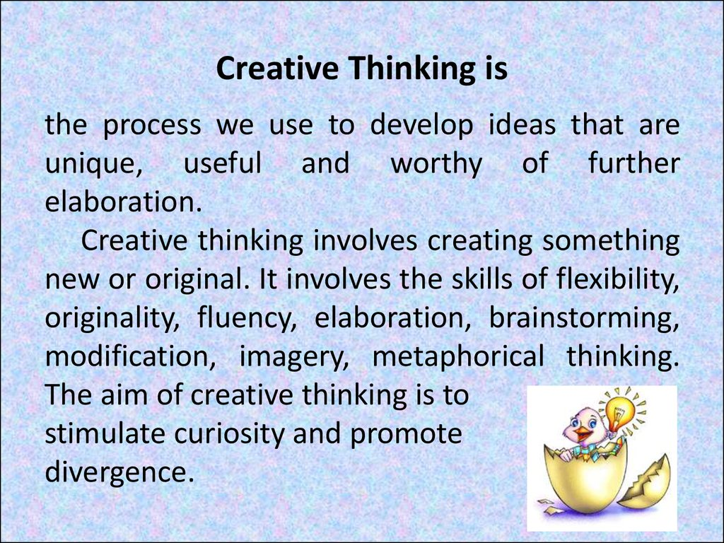 creative vs critical thinking critical and creative thinking skills list