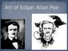 Art of Edgar Allan Poe