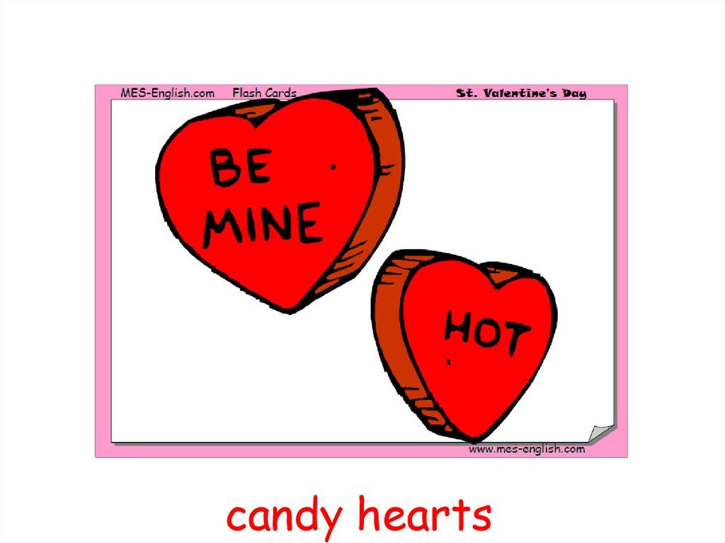 Valentines online