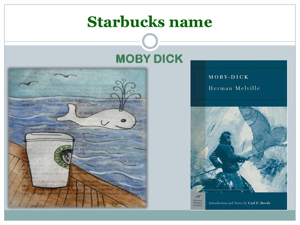 Starbucks name