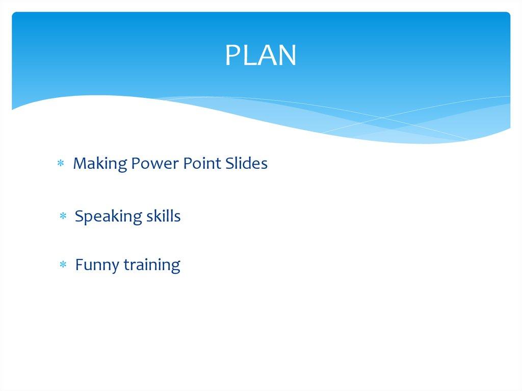 Effectives Presentation Skills  Online Presentation