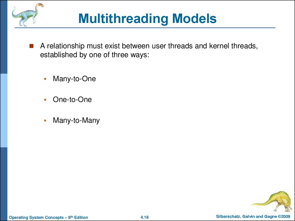 Threading And Parallel Programming Design Patterns