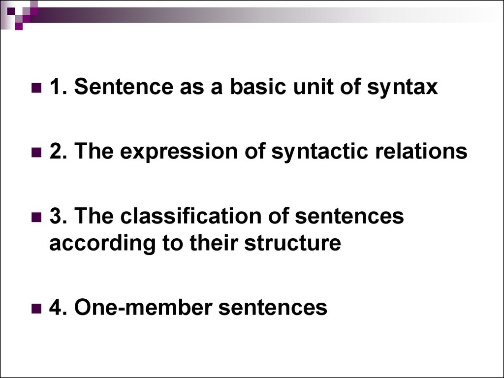 basic syntactic notions C-command (constituent command) is a relationship between the nodes of grammatical parse trees it is closely associated with the phrase structure grammars of the chomskyan tradition (government and binding, minimalist program), and may not be valid or applicable to the tree structures of other theories of syntax, such as dependency grammars.