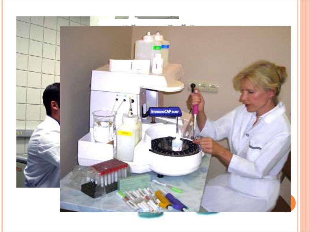 методы исследования в курсовой работе по медицине