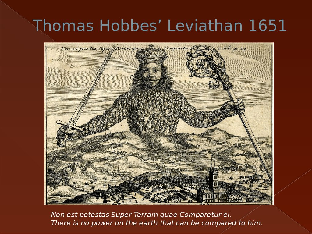 a comparison of leviathan by thomas hobbes in relation to lord of flies by william golding In leviathan, thomas hobbes writes of the in lord of the flies, william golding writes of the tribulations and terror that a group of boys.
