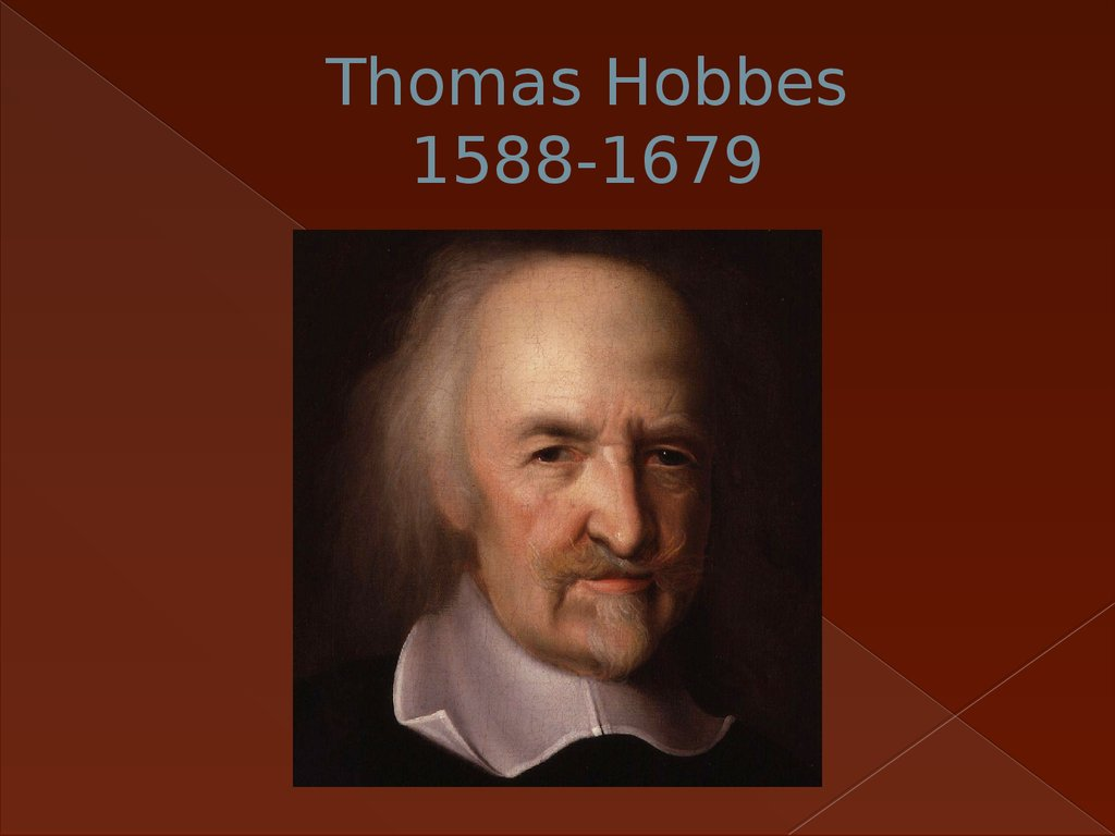 an overview of the pillars of society by hobbes Comparing thomas hobbes and augustine essay - compare how hobbes and augustine think the condition of war arises and defend one author's account of `ordinary' morality as an antedote for it augustine believes that the condition of war arises when the perfectly ordered and harmonious enjoyment of god is disrupted (the city of god.