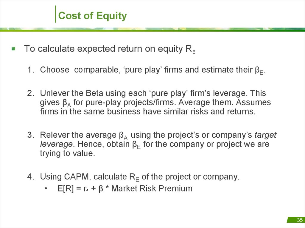 target s cost of capital essay example The cost of debt capital in the capital structure depends on the health of the company's balance sheet — a triple aaa rated firm is going to be able to borrow at extremely low rates versus a speculative company with tons of debt, which may have to pay 15 percent or more in exchange for debt capital.