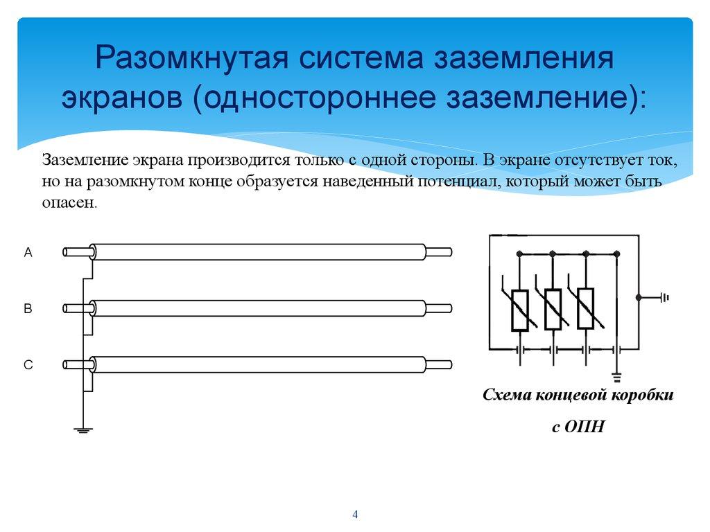 Расчета сечения экрана кабеля из сшитого полиэтилена фото 458