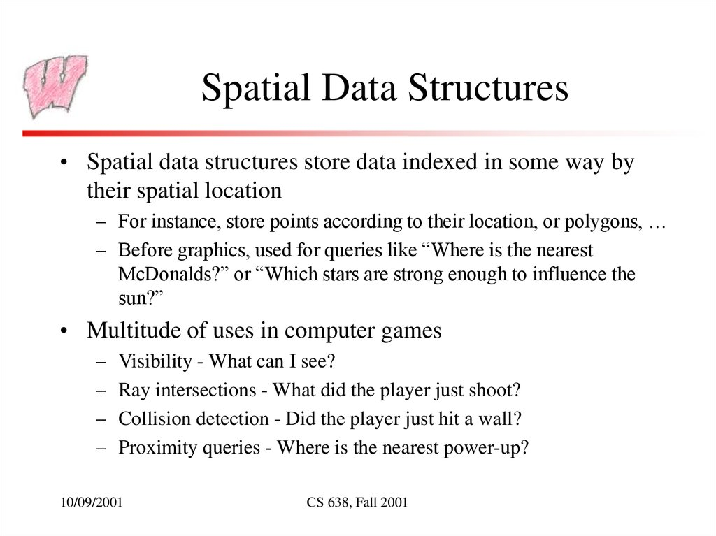 SPATIAL DATA STRUCTURES PDF DOWNLOAD