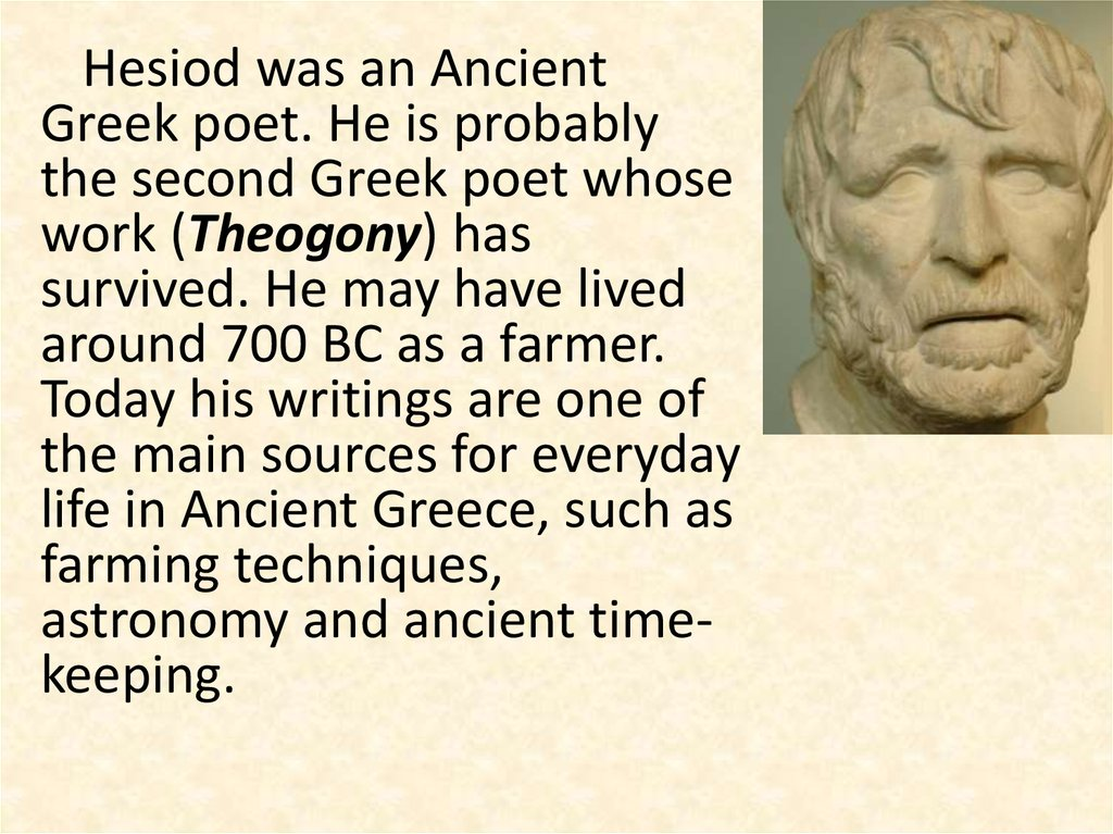an analysis of the greek and trojan societies in the works of homer The foremost influence on virgil was homer, the greek poet who of organized society and the state over its in the aeneid evoke homer's works.